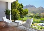 Hôtel Stellenbosch - Clouds Estate-3