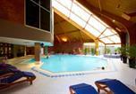 Hôtel Swindon - Village Hotel Swindon-2