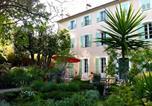 Hôtel Antibes - La Bastide du Bosquet-1