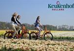 Location vacances Leiden - Suite 28 | Hotel Suite Leiden-3