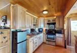 Location vacances Incline Village - Tahoe Treehouse Lake View Cabin - 1br/1ba-4
