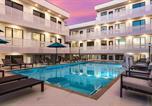 Location vacances Nashville - Illume - Gulch View Oasis - Penthouse Corner Unit condo-2