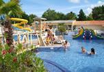 Camping avec WIFI Vielle-Saint-Girons - Camping Club Famille Lou Pignada -4