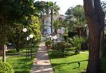 Hôtel Forio - Hotel Terme La Bagattella-4