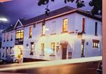 Hôtel Hobart - Shipwrights Arms-1