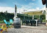 Location vacances San Pietro al Natisone - Agriturismo Scribano-3