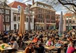 Location vacances Leidschendam - Stayci Serviced Apartments Westeinde-4