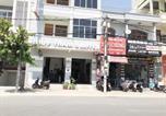 Hôtel Nha Trang - Spot On 1112 Thuy Tram Hotel 3-4