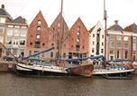 Location vacances Groningen - Klipper Zwadde-2
