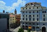 Location vacances Padova - Residence Piazza Garibaldi-3