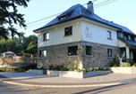Location vacances Bullange - House in the Belgian countryside, ideal base for many fine excursions-4
