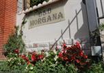 Hôtel Padenghe sul Garda - Morgana-1
