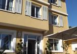 Hôtel Saint-Raphaël - Santa Lucia-1