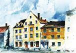 Hôtel Bobingen - Hotel Augsburg Goldener Falke