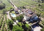 Location vacances Montecchia di Crosara - Corte dei Soavi-1