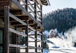Location vacances Selva di Val Gardena - Cadepunt the Dolomites Lodge-3