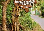 Hôtel Hikkaduwa - Secret Garden-2