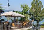 Hôtel Talloires - Logis Hôtel Restaurant la Villa du Lac-3