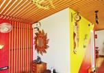 Hôtel Ooty - La Niebla Farm Resort-4