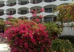 Hôtel Port-au-Prince - Le Xaragua Hotel-3