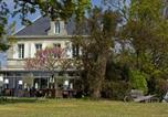 Hôtel Carbon-Blanc - La Villa d'O-1