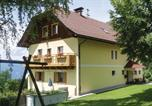 Location vacances Treffen am Ossiacher See - Awesome apartment in Fresach w/ 3 Bedrooms-1