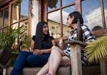Hôtel Honduras - La Ronda Hostel Tegucigalpa-4