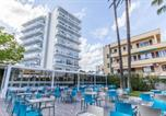 Hôtel Son Servera - Blue Sea Cala Millor-3