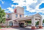 Hôtel Aurora - Econo Lodge Denver International Airport-2