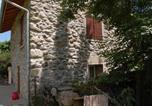 Location vacances Capoulet-et-Junac - La Grange-4