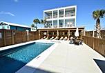 Location vacances Gulf Shores - A Beach Life 3a Home-1