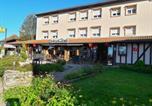 Hôtel Colombey-les-Deux-Eglises - Le Cheval Blanc-1