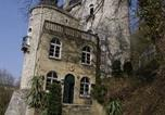 Location vacances Namur - Château des Grottes-2