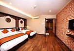 Hôtel Kathmandu - Himalayan Ghar-1