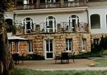 Hôtel Duszniki-Zdrój - Villa Lessing-4