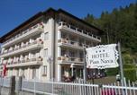 Hôtel Verbania - Hotel Pian Nava