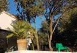 Location vacances Mondragon - Holiday home Impasse Cantarelle - 5-3