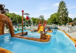 Camping avec Ambiance club Val-d'Oise - CAMPING LE GRAND PARIS-3