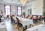 Hôtel Vourles - Le Talluy-2