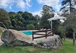 Location vacances Mairiporã - Chácara Mata Fria Com Piscina Aquecida-3