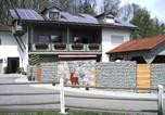 Location vacances Bayerbach - Ferienhaus Absmeier-1