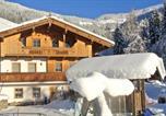 Location vacances Alpbach - Studio Schwarzenauer-3