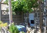 Location vacances Vernoux-en-Vivarais - Apartment Chemin de la blachonne-4