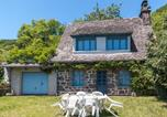 Location vacances Chalinargues - Spacious Holiday Home near Forest in Auvergne-1