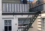 Location vacances Eindhoven - Logies bij Marlies-3