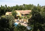 Location vacances  Var - Villa Thocha-2