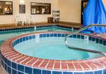 Hôtel Mishawaka - Comfort Suites South Bend Near Casino-2