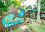 Villages vacances Batam - Nirwana Beach Club-1