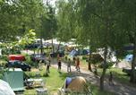 Camping avec WIFI Luxembourg - Camping Walsdorf-1