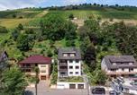 Location vacances Bacharach - Rheintal-Ferien - 90 qm Ferienwohnung mit Wine & Style - Dein Urlaub am Rhein-4